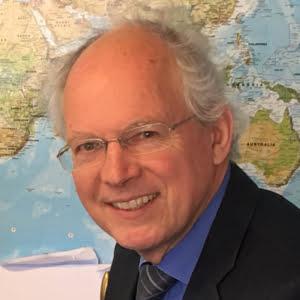 Mr Nigel Steele